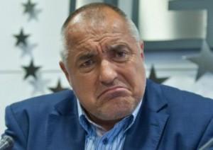 Бойко Борисов замислен