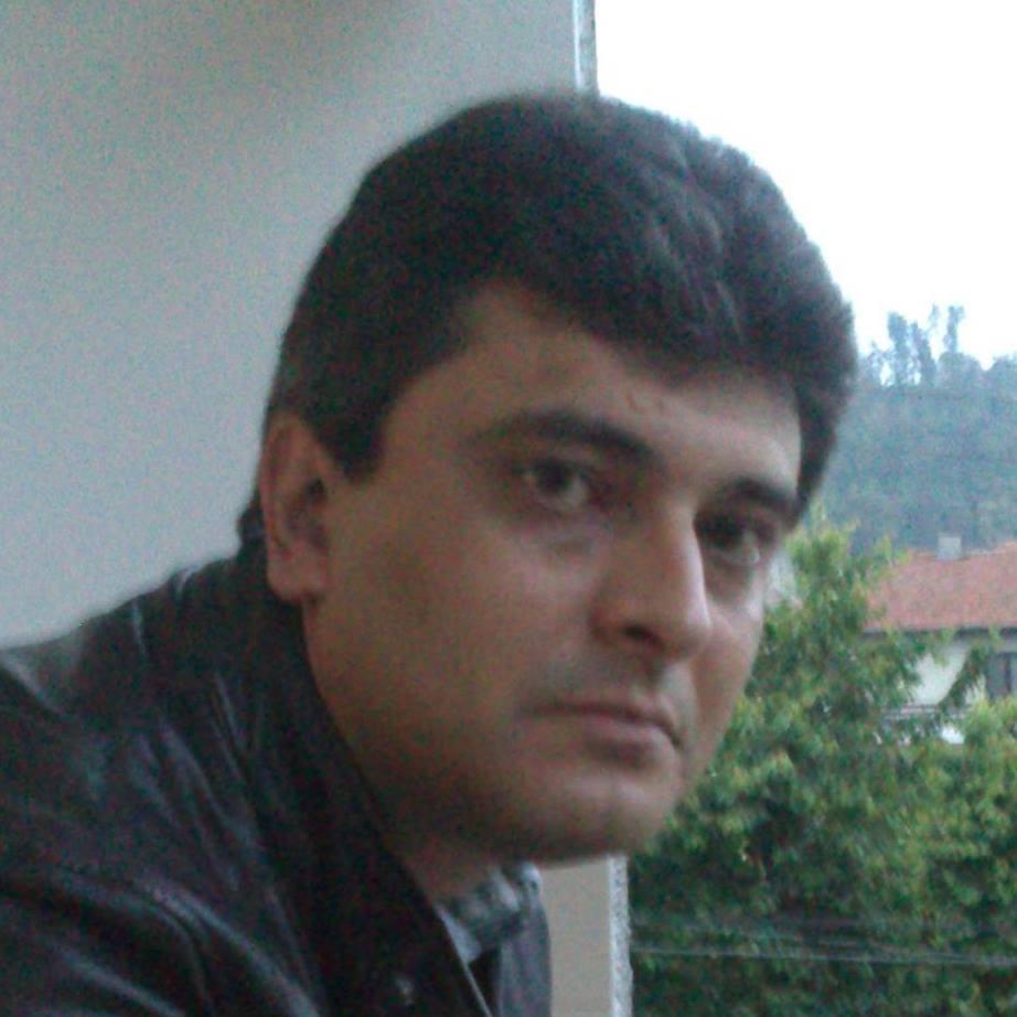Валентин Бараков