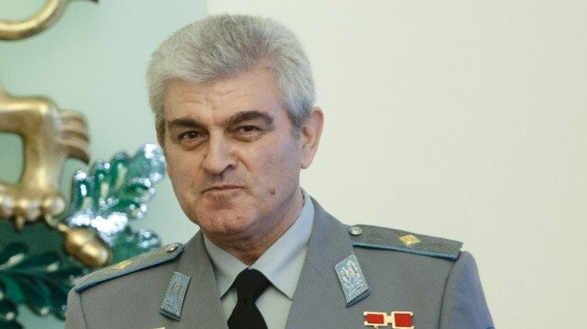 Ген. Александър Александров