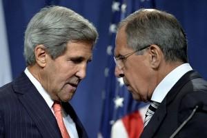 САЩ РУСИЯ дипломати