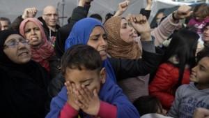 бежанци гърция 2