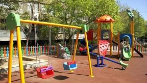 детски площадки варна 1