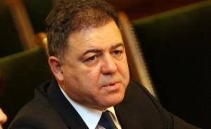 николай ненчев министър на отбраната