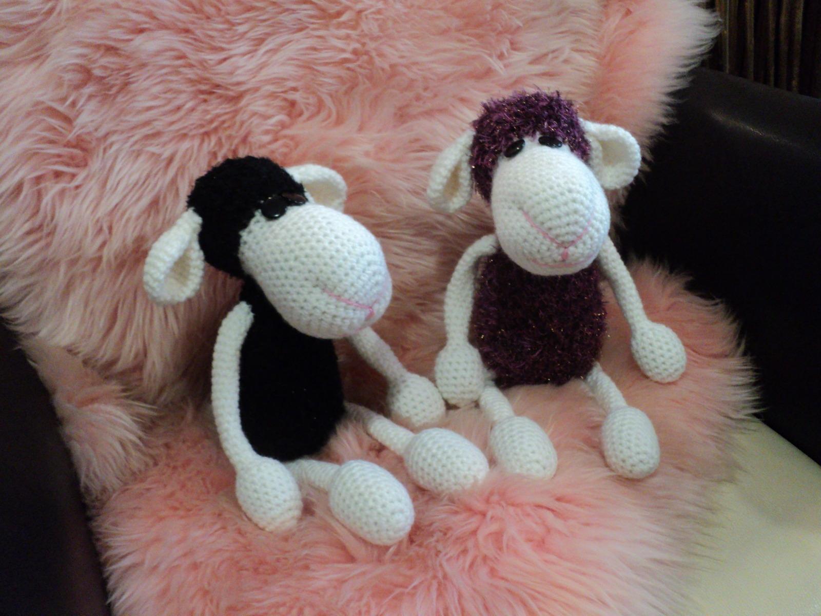 плетена кукла 2