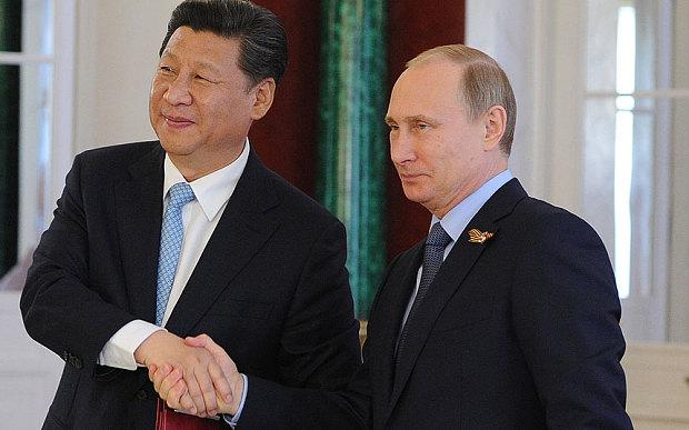 русия и китай 3