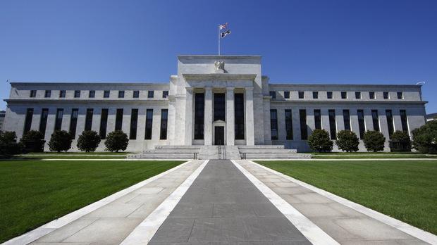 федерален резерв САЩ