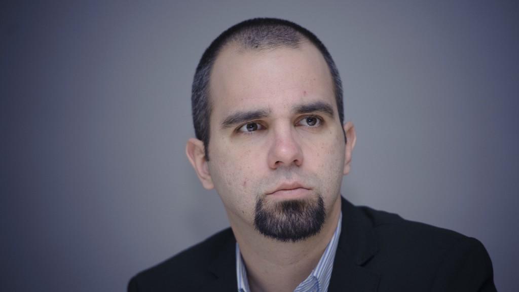 П. Симеонов политолог