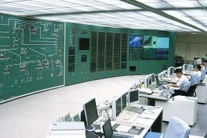 Япония ядрена централа