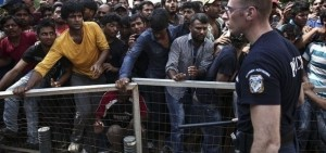 бежанци гърция 3