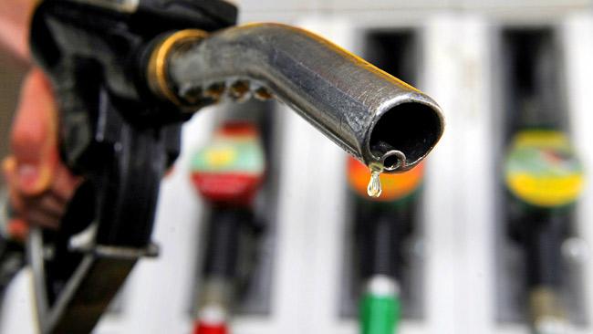 бензиноколонка