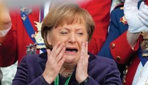 меркел 2