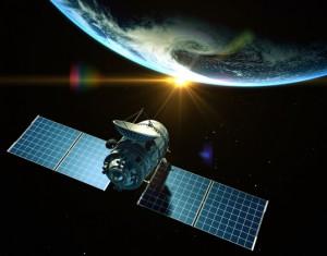 Space Internet