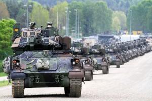 U.S. Army M2A3