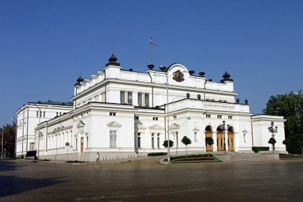 parlamenta