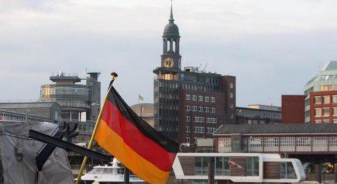 Бетина Халби германия
