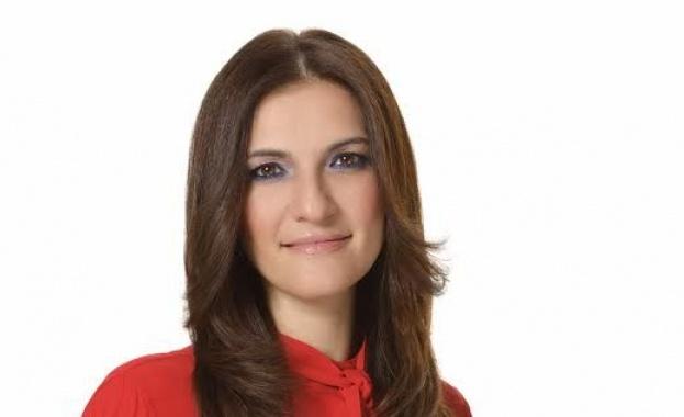 Валентина Бешевишка