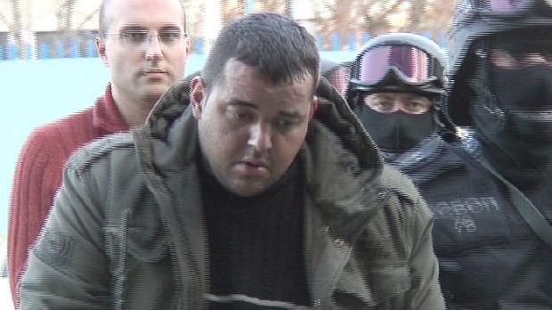 Георги Градевски-Конъна