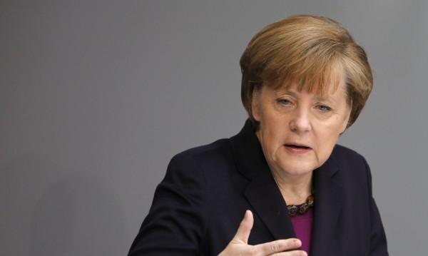 меркел 3