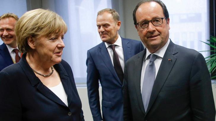 меркел 7