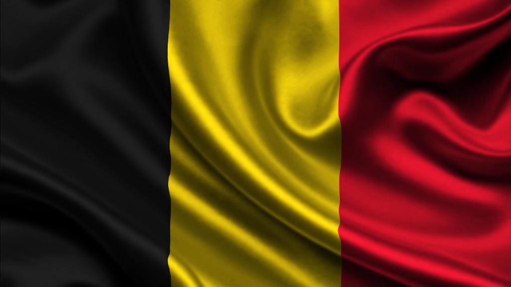 белгия флаг