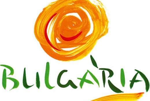 българия лого