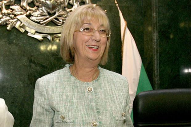 Таня Райковска