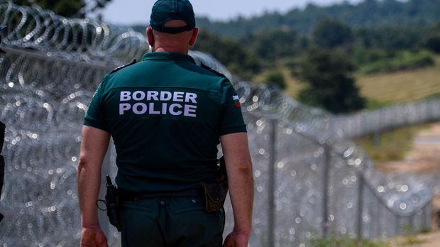 гранична полиция 1