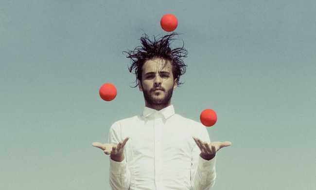 жонглиране