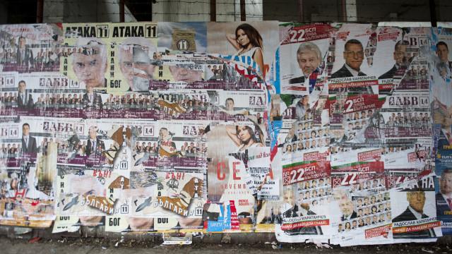 избори плакати 2