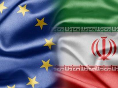 иран и европа