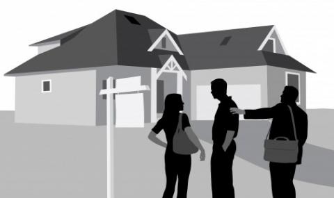 брокер недвижими имоти 1