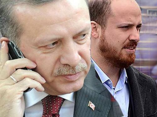 Билал Ердоган 1