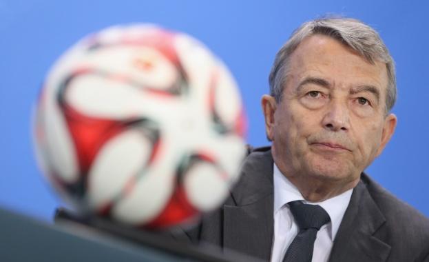 Германския футболен съюз