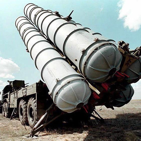 зенитни ракетни системи 2