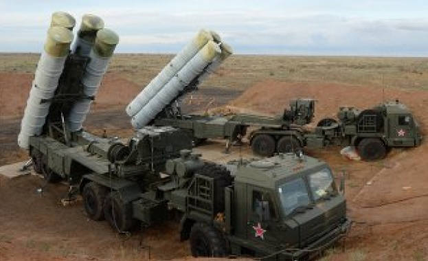зенитни ракетни системи