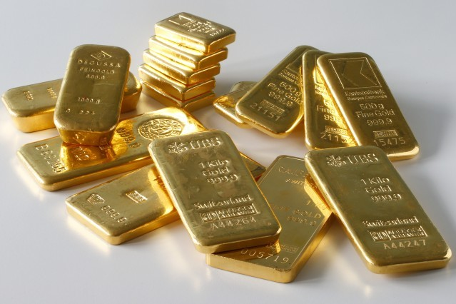 инвестиционно злато