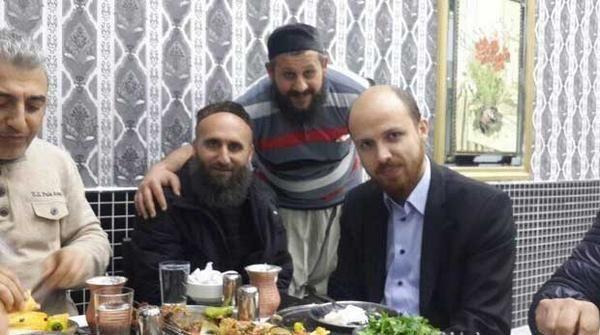 Билал Ердоган 2