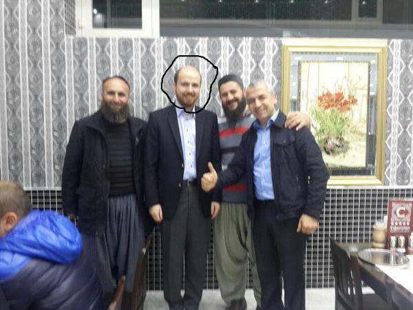 Билал Ердоган 3