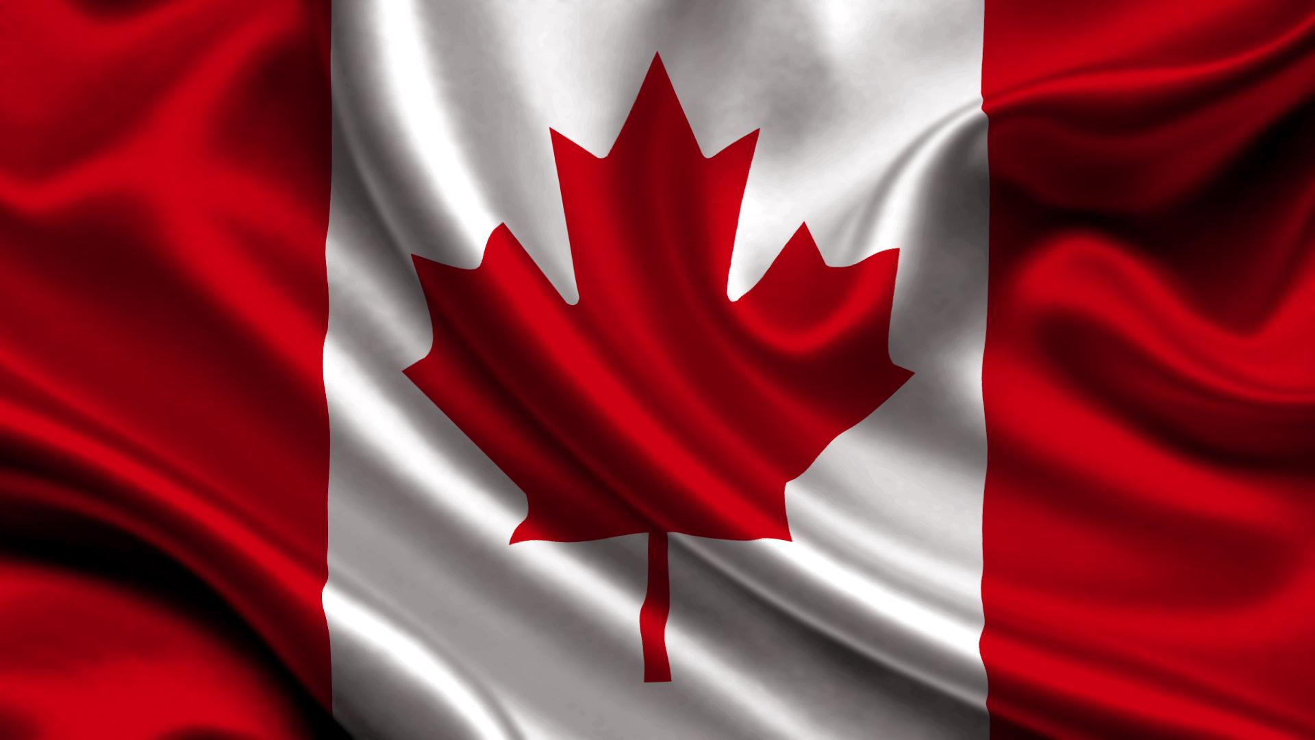 канада знаме