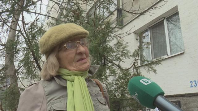 Горка Алексова