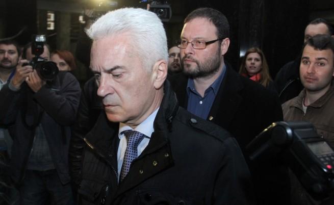 Сидеров и Чуколов в съда