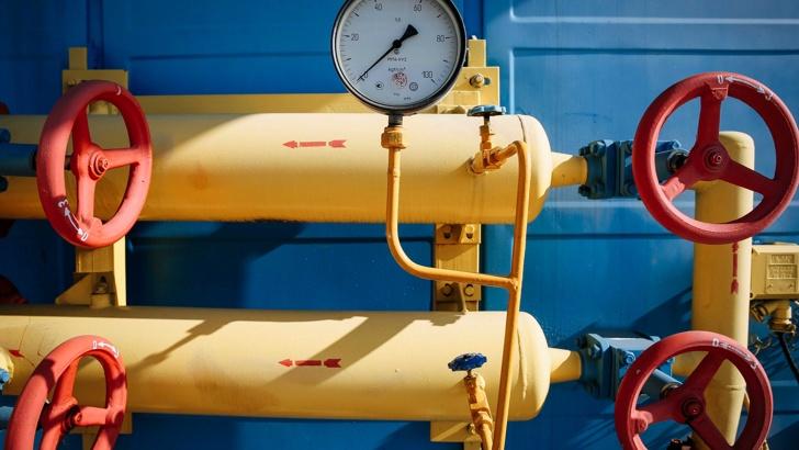 газова връзка 2