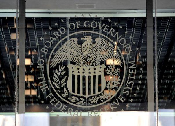 федерален резерв САЩ 2