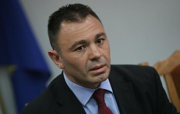 Главният секретар на МВР