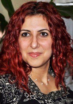 Йелда Янат Багджи, авторката на България, моята земя
