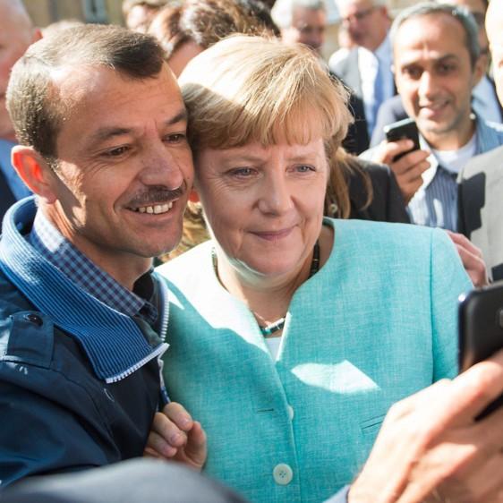 Меркел 5
