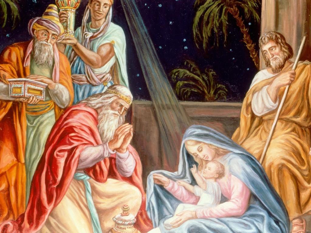 Рождество Христово 25ти декември