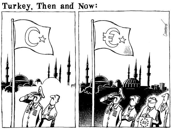 Турция и Европа