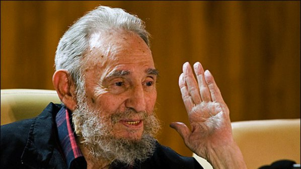 Фидел Кастро