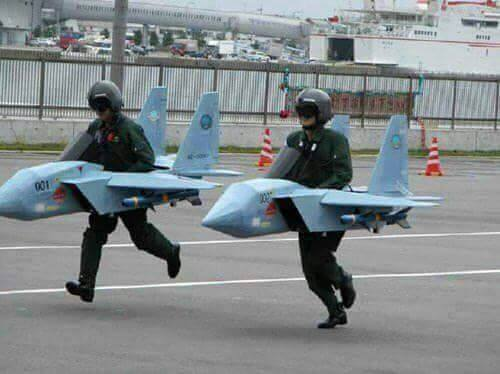 български авиатори